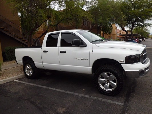 2004 dodge ram 1500 12 500 or best offer 100597716 custom lifted truck classifieds lifted. Black Bedroom Furniture Sets. Home Design Ideas