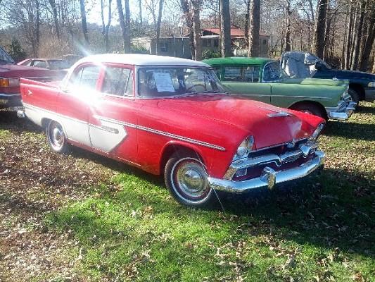 1956 plymouth belvedere 3 800 100603137 custom for 1956 plymouth belvedere 4 door