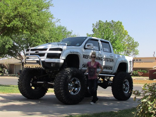2011 Chevrolet Colorado 35 000 100667148 Custom Lifted Truck Classifieds Lifted Truck Sales