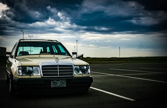 1988 mercedes benz 300te 3 500 or best offer 100692013 for 1988 mercedes benz 300te
