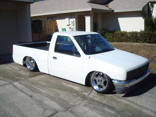 1991 Isuzu Pickup $3,000 Possible Trade - 100356445 | Custom