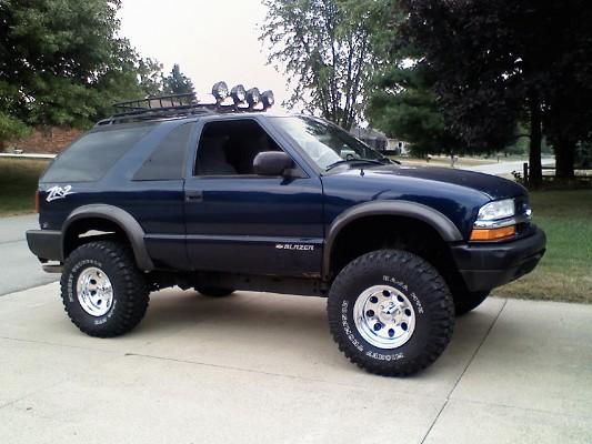 2000 Chevrolet zr2 4500 Or best offer  100378128  Custom