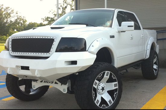 2004 ford f150 1 possible trade 100400394 custom lifted truck classifieds lifted truck sales