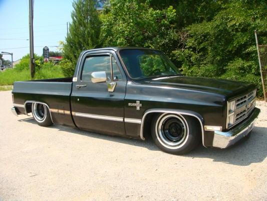 86 C10 Custom Pictures To Pin On Pinterest Thepinsta