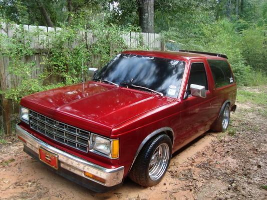 1984 chevy blazer windshield wiper wiring