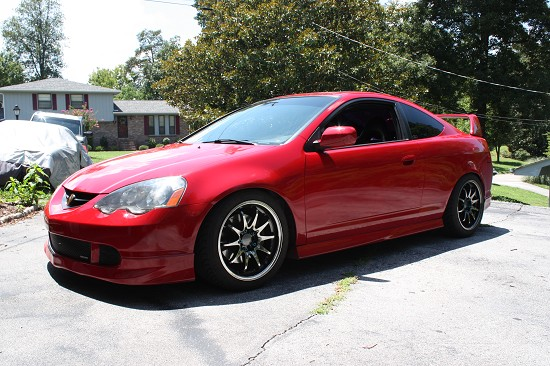 2002 acura rsx type s 12 500 possible trade 100507791 custom import classifieds import sales. Black Bedroom Furniture Sets. Home Design Ideas