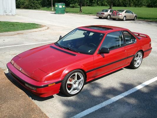 1990 Honda Prelude Si Alb 3000 Or Best Offer 100512468 Custom