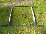 Roof rack off 1999 Chevy Blazer, 4-door ,4x4