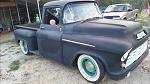 1955 GMC   GMC