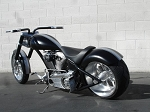 2006 DYNAMIC CHOPPERS PSYCHO