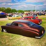 1949 Chevrolet Styleline Deluxe