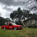 1988 Nissan Hardbody