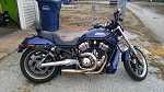 2006 Harley-Davidson Night Rod
