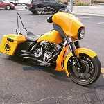 2000 Harley-Davidson Ultra Glide Classic