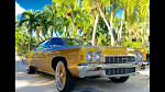 1972 Chevrolet CLASSIC CAPRICE