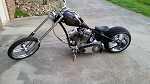 2014 Harley-Davidson Chopper