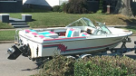 1979 Rinker  17.5 Runabout