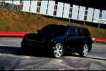 2006 Chevrolet Trailblazer SS  w/411rwhp