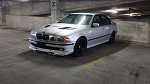 2000 BMW 540i m sport