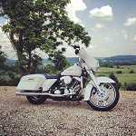 2008 Harley-Davidson 2008 Street Glide