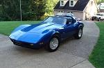 1979 Chevrolet 383 Corvette