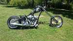 1992 Harley-Davidson Fl