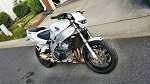 1996 Honda CBR900RR