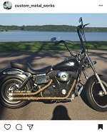 2003 Harley-Davidson super glide