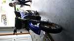 2001 Yamaha yz426f