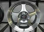Drag DR23 Spoon SW388 Rota Slipstream Style 15