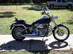 2002 Harley-Davidson Deuce