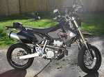 2007 Suzuki DRZ400 Super Moto With Mods