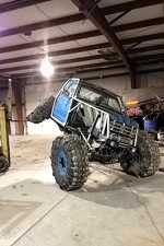 1985 Ford 400hp truggy