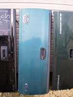 RARE oem 97-03 FORD TAILGATE F150 F250 F350 GATE