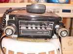 78 79 80 CORVETTE FACTORY AM/FM CB 8 TRACK STEREO