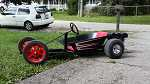 1982 Ford Gokart