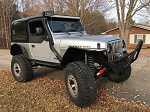 2003 Jeep Rubicon