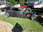 1929 Chevrolet Super 6
