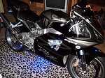 2003 Honda cbr 954 rr