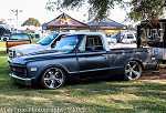 1972 C5 2WD BLAZER RESTOMOD w/ 1968 C10 NOSE JOB