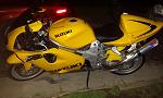 2001 Suzuki TL 1000r