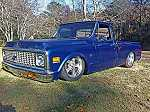 1970 Chevrolet C10 HOT ROD SHOP TRUCK