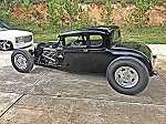 1930 Ford RATROD COUPE CUSTOM
