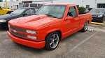 1993 Chevrolet 6.0L SWAP