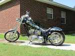 2004  iron horse