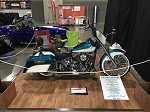 2000 Harley-Davidson Deuce