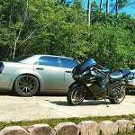 2006 Kawasaki zx1400