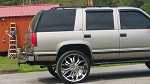 "26"" vct godfathers rims and tires"
