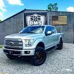 """20"""" Ford wheels"""