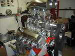 Complete Engines 400-2000hp